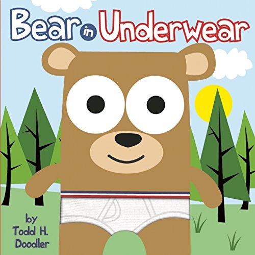 9781609050160: Bear in Underwear