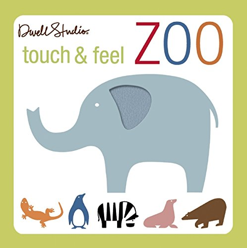 DwellStudio: Touch & Feel Zoo: Dwell Studio