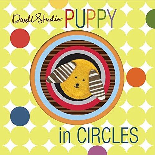 9781609050269: DwellStudio: Puppy in Circles