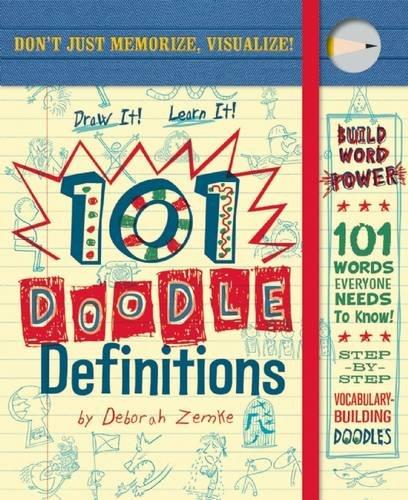 9781609050672: 101 Doodle Definitions