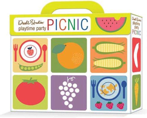 9781609050740: DwellStudio: Playtime Party: Picnic