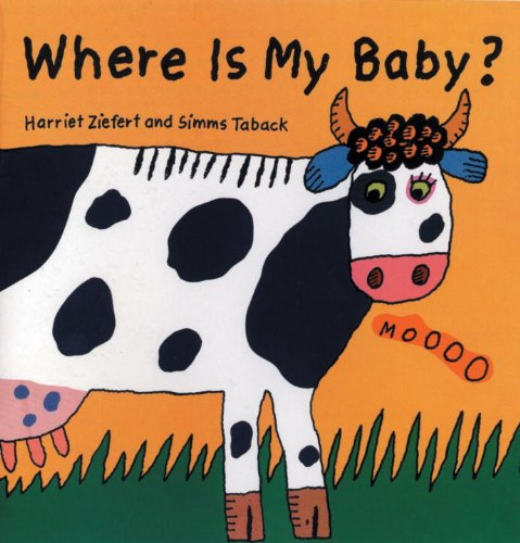 9781609051082: Where is My Baby?