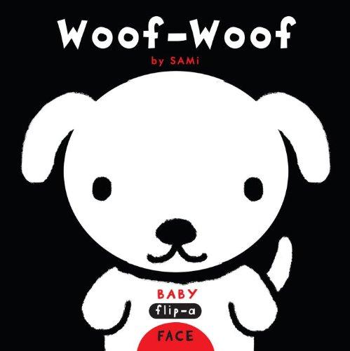 Baby Flip-a-Face: Woof-Woof: Sami