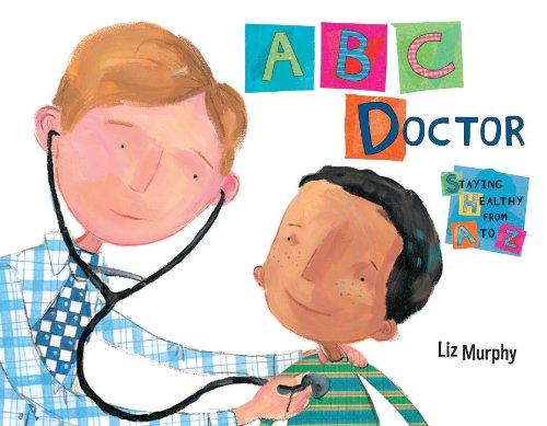ABC Doctor: Liz Murphy