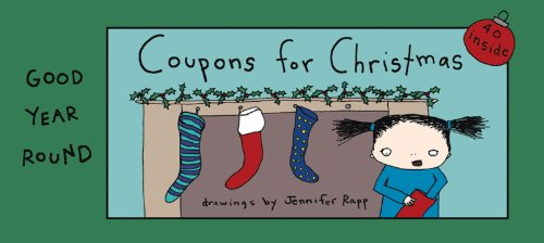 9781609051716: Coupons for Christmas