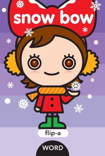9781609051761: Flip-a-Word: Snow Bow
