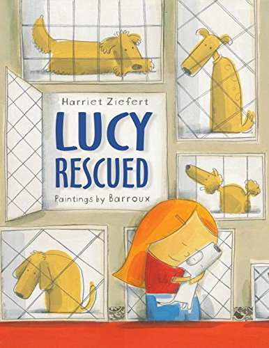 9781609051877: Lucy Rescued