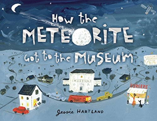 9781609052522: How the Meteorite Got to the Museum