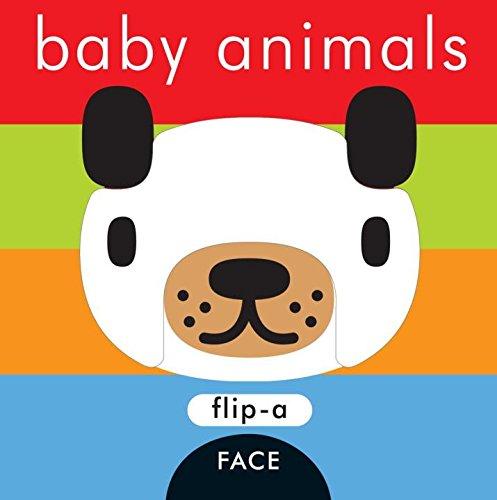 Flip-A-Face Series: Baby Animals: SAMi
