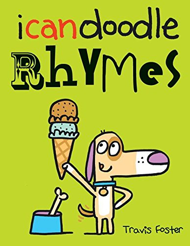 9781609052980: I Can Doodle: Rhymes