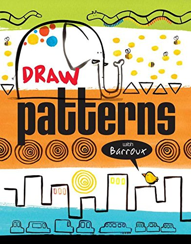 9781609053000: Draw Patterns with Barroux