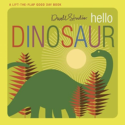 Dwell Studio(R) Hello Dinosaur: Dwell Studio