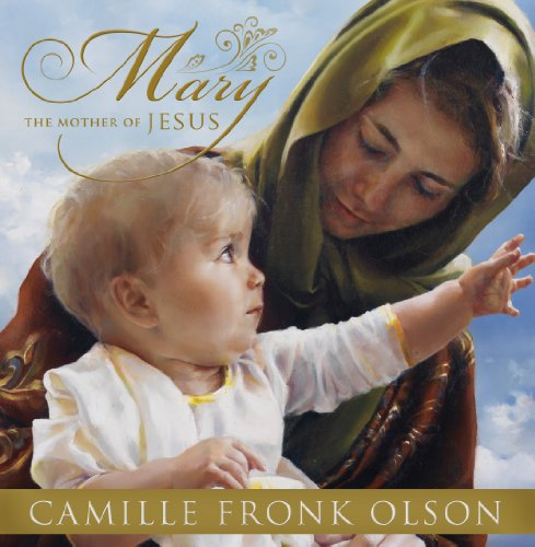 9781609070052: Mary, The Mother of Jesus