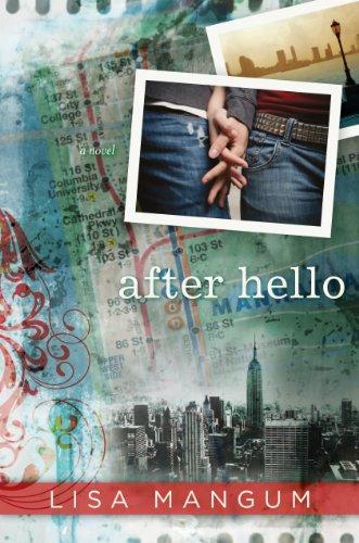 After Hello: Lisa Mangum