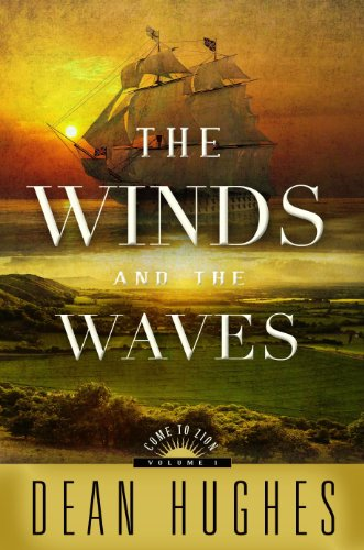 9781609070588: Come to Zion: The Winds and the Waves