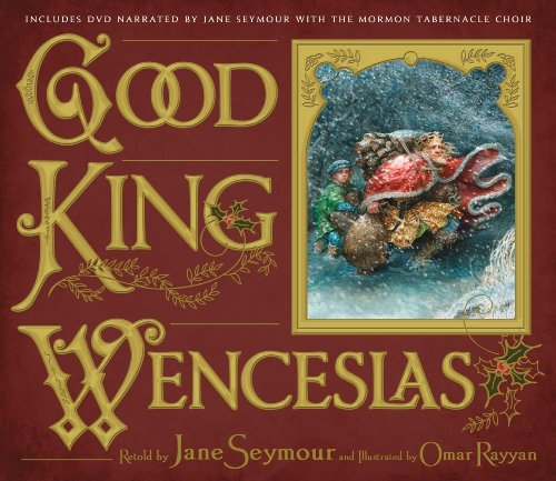 9781609071431: Good King Wenceslas