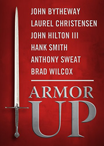 Armor Up: John & Laurel