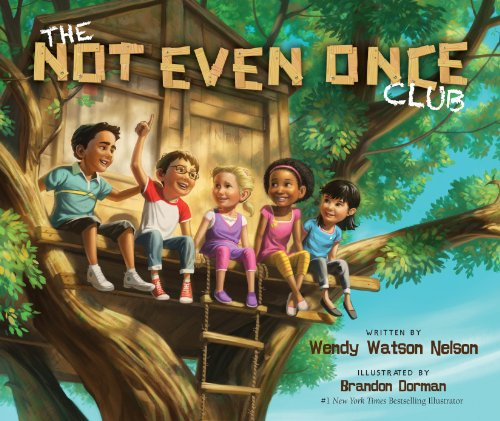 9781609073374: The Not Even Once Club