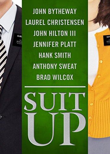Suit Up! : Hasten Your Preparation: John Bytheway; Hilton,