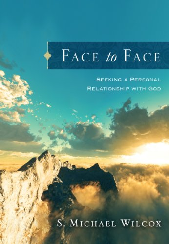 9781609075200: Face to Face: Seeking a Personal Relationship with God