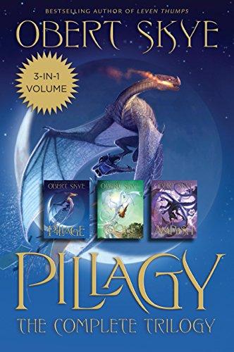 9781609077068: Pillagy: The Complete Trilogy (Pillage Trilogy)