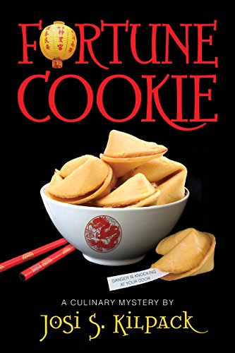 9781609077877: Fortune Cookie (Culinary Mystery)