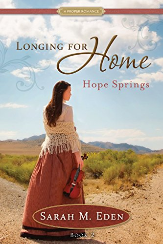 9781609078102: Longing for Home, Book 2: Hope Springs