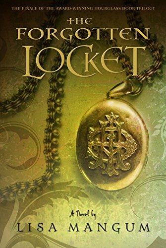 9781609080495: The Forgotten Locket (Hourglass Door Trilogy)