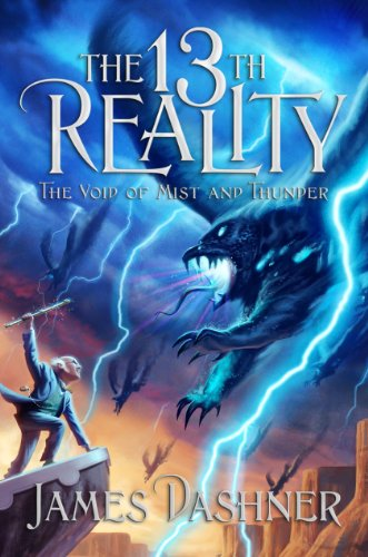 9781609080556: The 13th Reality, Book 4: The Void of Mist and Thunder
