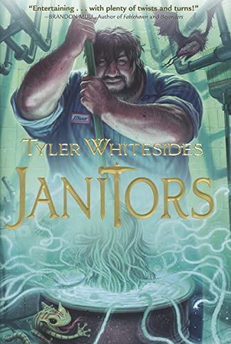 9781609080563: Janitors