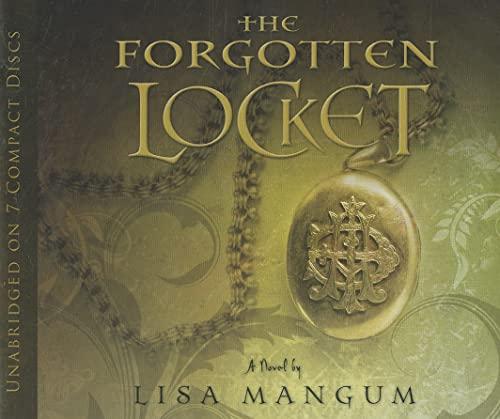 9781609080716: The Forgotten Locket (Hourglass Door Trilogy, vol. 3) (The Hourglass Door Trilogy)