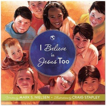 9781609087418: I Believe in Jesus Too