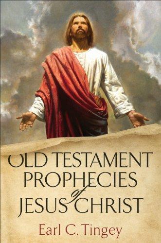 9781609088941: Old Testament Prophecies of Jesus Christ