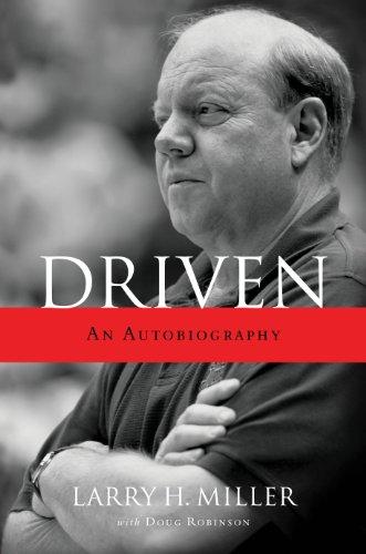 9781609089160: Driven: An Autobiography