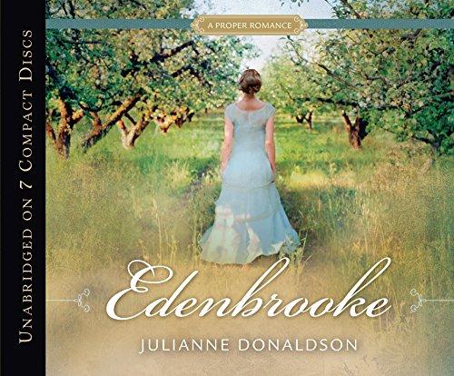 Edenbrooke (Proper Romance): Julianne Donaldson
