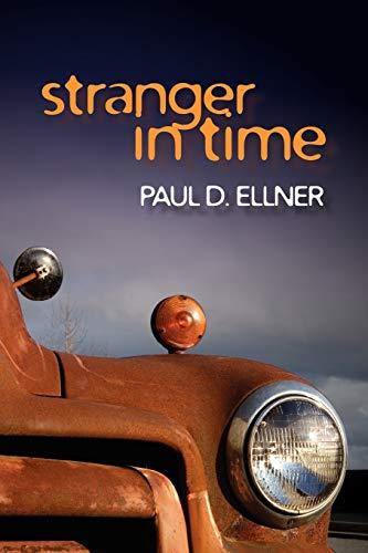 Stranger in Time: Paul D. Ellner