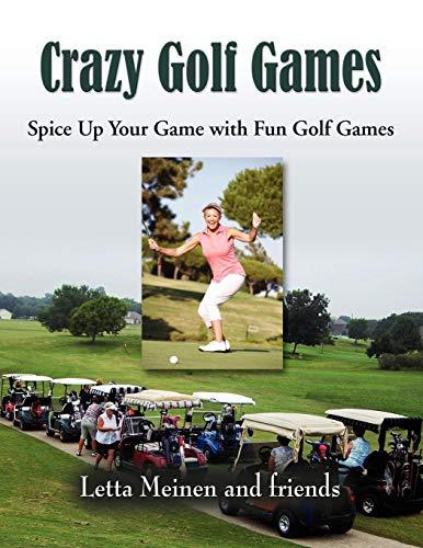 9781609107338: Crazy Golf Games