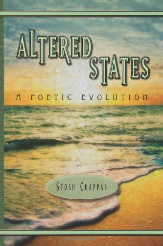 9781609110086: Altered States a Poetic Evolution