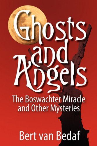 9781609111724: Ghosts and Angels: The Boswachter Miracle and Other Mysteries