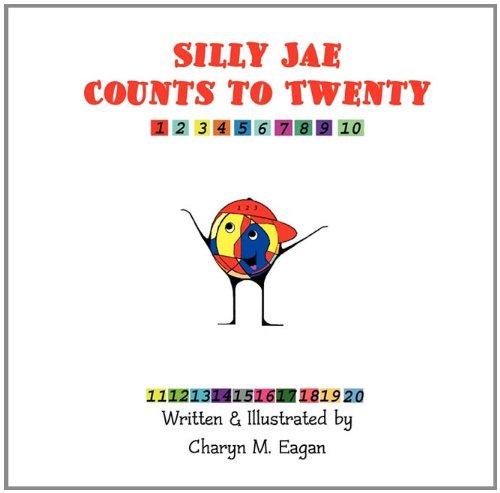 9781609113308: Silly Jae Counts to Twenty