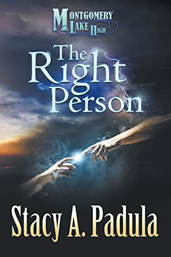9781609114725: The Right Person (Montgomery Lake High, No. 1)