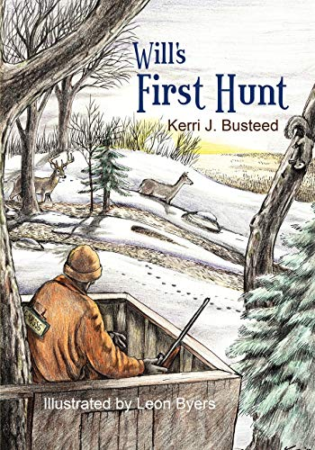 Wills First Hunt: Kerri J. Busteed