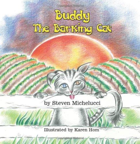 9781609114954: Buddy the Barking Cat