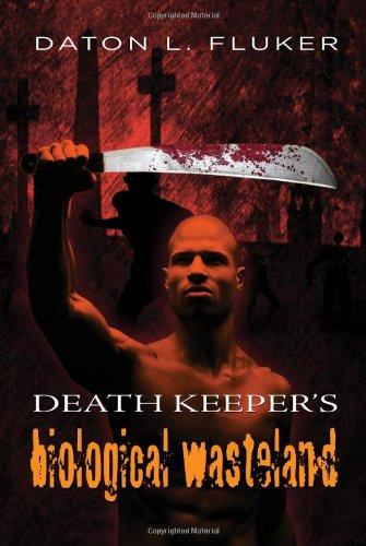 9781609118624: Death Keeper's Biological Wasteland