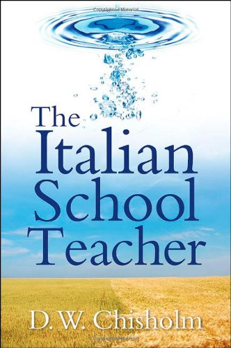 9781609119829: The Italian School Teacher