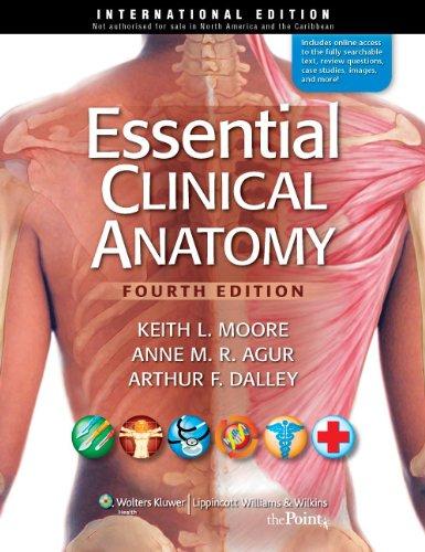 9781609131128: Essential Clinical Anatomy