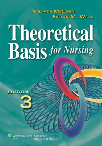 9781609131142: Theoretical Basis for Nursing