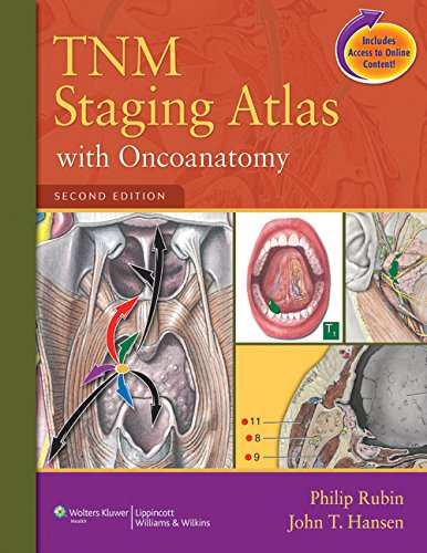 9781609131449: TNM Staging Atlas with Oncoanatomy