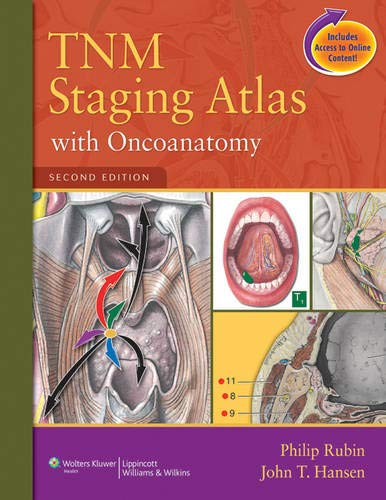 9781609131449: TNM Staging Atlas with 3D Oncoanatomy