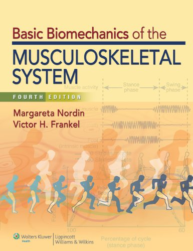 9781609133351: Basic Biomechanics of the Musculoskeletal System